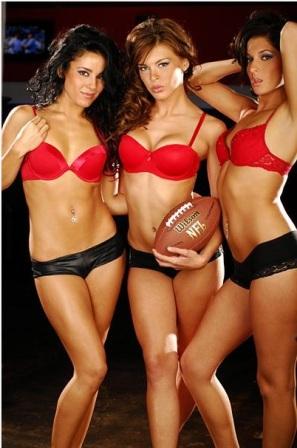 American Football 0011