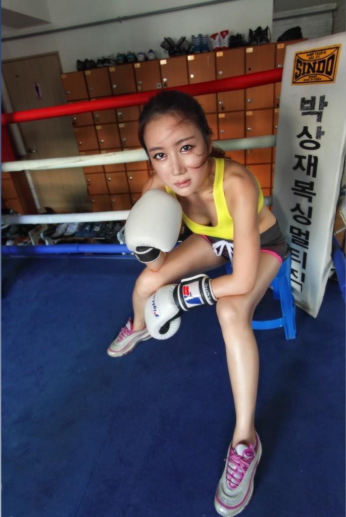 Boxing-girl-Han-Chae-Yee (2)