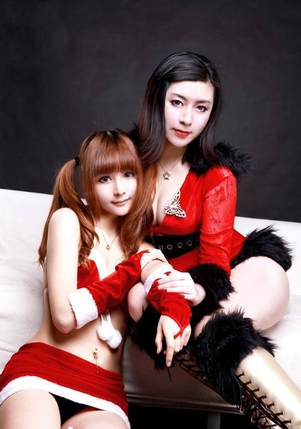 sexy santa (1)